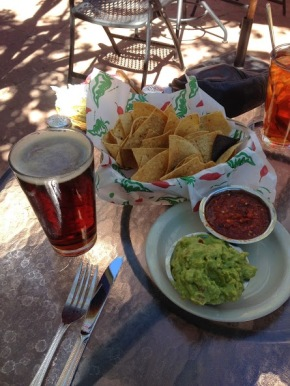 new mexico: what (and where) idrank