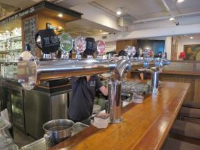 hong kong's tiny (but growing) beerscene