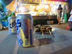 a quick guide to beer inseoul